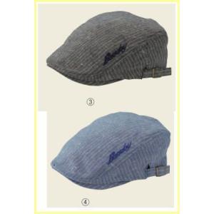 バスデイ ハンチング 調整式3.4.  キャップ 帽子|mykiss
