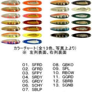 スミス バッハスペシャルジャパンバージョン 18g バッハ スペシャル JAPAN バージョン18g |mykiss