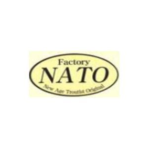 ファクトリーナトー(NATO) ステッカー|mykiss
