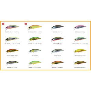 デュオ スピアヘッド・リュウキ50S  4.5g  SPEARHEAD RYUKI  50S|mykiss