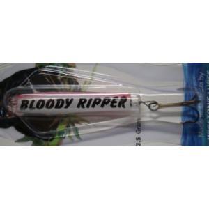 ウィグストン タスマニアンデビル 13.5g BR Bloody Ripper|mykiss