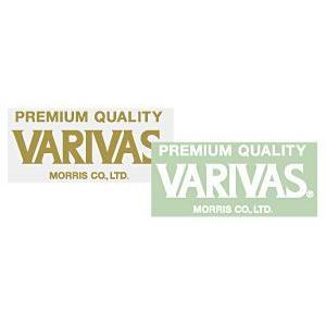 バリバス VARIVAS プレミアムクオリティ カッティングシート 小 20×8.5cm  ステッカー シール|mykiss