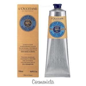 ロクシタン L'OCCITANE ロクシタン シア ハンドクリーム 150ml LOC5063...