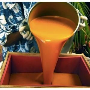 ハワイアンバス&ボディ ノースショアソープファクトリー マンゴーパパイヤ|mymiu-store|04
