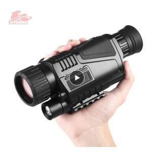 暗視カメラ ビデオ 赤外線 200m 光学デジタル IR ナイトビジョン ナイトスコープ ミリタリー...