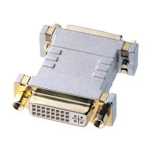 DVI29ピンアダプタ ケーブル中継用 メス/メス myoffice