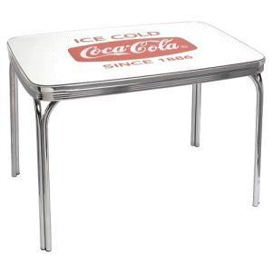 Coca-Colaブランド ダイナーテーブル myoffice