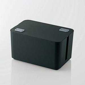 ケーブルボックス[ブラック](幅250mm)|myoffice