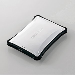 ZEROSHOCKハードディスク USB3.0 500GB ホワイト|myoffice
