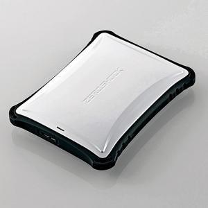ZEROSHOCKハードディスク USB3.0 1TB ホワイト|myoffice
