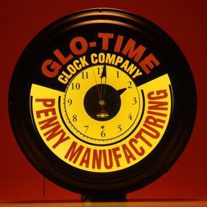 ネオンクロック/GLO-TIME GM-1000A1 myoffice