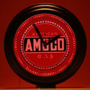 ネオンクロック/AMOCO GM-1000A2 myoffice