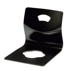 和風座椅子 座イス(ブラック) W400×D505×H395mm|myoffice