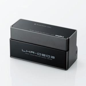 [eSATA&USB2.0接続モデル]HDDリーダーライタ 2.5インチ&3.5インチSATAコネクタ対応/クレードルタイプ|myoffice