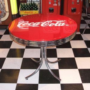 Coca-Colaブランド ローテーブル myoffice
