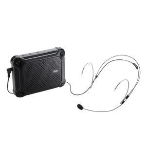 防水ハンズフリー拡声器スピーカー|myoffice