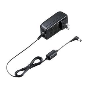 拡声器スピーカー用ACアダプタ|myoffice