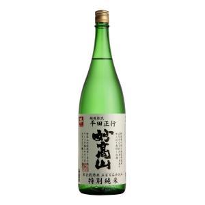 杜氏栽培米 特別純米 妙高山 1800ml|myoko-shuzo