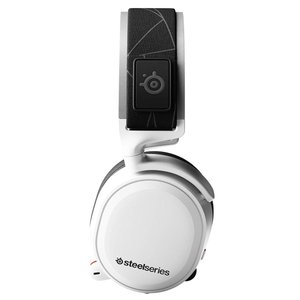 SteelSeries SteelSeries Arctis 7 White (2019 Editi...