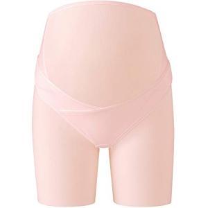 WACOAL MATERNITY マタニティ 妊婦帯 パンツタイプ ロング丈 1枚で着用できる 産前...