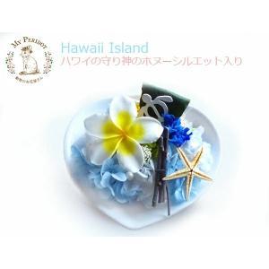 【ハワイ島】 プリザーブドフラワー ホヌー プルメリア ハワイアン  誕生日 プレゼント 女性 開店祝い 花 結婚記念日 結婚祝い Hawaii island|myperidot
