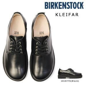 ビルケンシュトック 靴 レディース KLEIFAR クレイヴァル 1010775 本革 タンクソール コンフォート myskip-sp