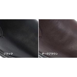 防水サイドゴアブーツ メンズ ベロイヒテン MC-9536 BELEUCHTEN ウェスタン メンズブーツ 紳士ブーツ ベルトブーツ|myskip-sp|03
