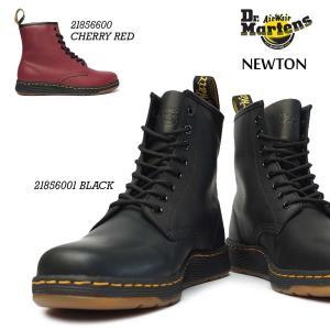 ドクターマーチン ニュートン NEWTON メンズ レディース 軽量 レザーブーツ|myskip-sp