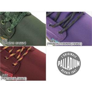 パラディウム スニーカー 76357 パンパ パドル ライト WPプラス ブーツ 防水 レインシューズ メンズ レディース myskip-sp 07