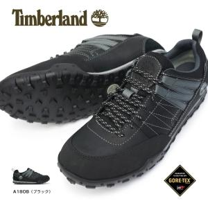 ティンバーランド 靴 防水 グリーリーアプローチ レザースニーカー メンズ ゴアテックス|myskip-sp