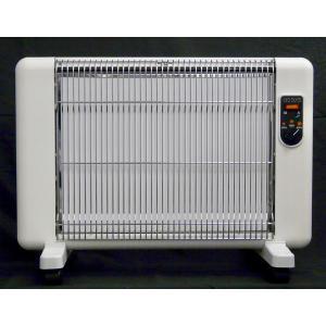 サンラメラ 604型(ホワイト)[遠赤外線セラミック暖房機] 【送料無料】|mystars
