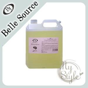 BJ ベルスルス シャンプー 4000ml詰め替え (しっとりタイプ弱酸性pH4.5)