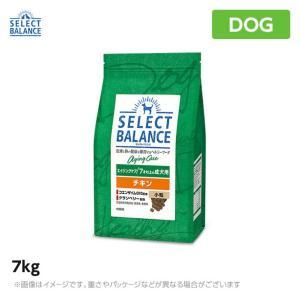 セレクトバランス シニアチキン 7kg