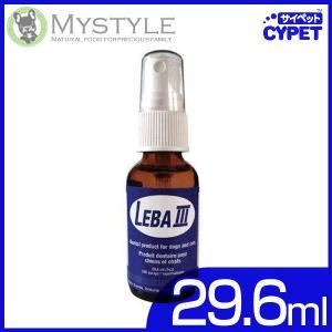 ペット用液体歯磨き リーバスリー(LEBA)29.6ml デンタルケア用品 虫歯予防 ペット用