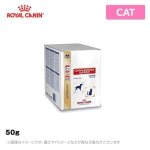 ロイヤルカナン 療法食(猫用) 高栄養 パウダー 犬猫用 50g (rc15560)