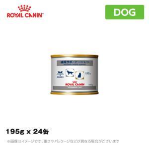 ロイヤルカナン 療法食(犬用) 退院サポート ...の関連商品1