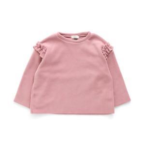 [sale]フリースプルオーバー(ピンク)S516010|mystylist