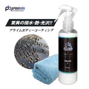 ガラスコーティング 車 メンテナンス剤 ガラス系 コーティング クリスタルスライダー プロ 撥水 洗...