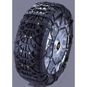 非金属タイヤチェーン GM3(165/65R15・175/65R14他)