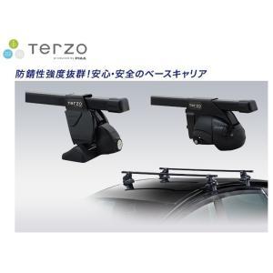 ・ハイルーフ・標準幅 ・NV350キャラバン(H24/6〜)(E26) ・TERZOベースキャリアセ...