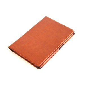 2点セット Xperia Tablet Z 牛革調 ヴィンテージ加工 PUレザー カバー ケース  docomo SO-03E  SONY エクスぺリアタブレット Zシリーズ Wi-Fiモデル 10.1 mywaysmart