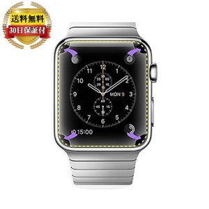 Apple Watch フィルム 全面 42mm Serie...