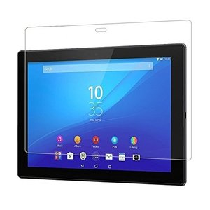 SONY XPERIA Z4 Tablet 保護フィルム  docomo SO-05G  au SOT31  ソニー SGP712JP Wi-Fiモデル 10.1 インチ タブレット 対応  3Layer Structures SCREEN SHI mywaysmart
