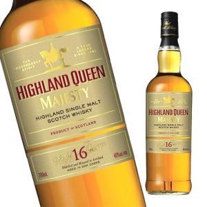 マジェスティ シングルモルト 16年 スコットランド 700ml ウイスキー ウィスキー whysk...