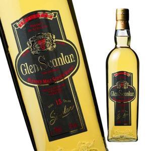 グレン・スカラン ピュアモルト 15年 スコットランド 700ml ウイスキー ウィスキー whys...