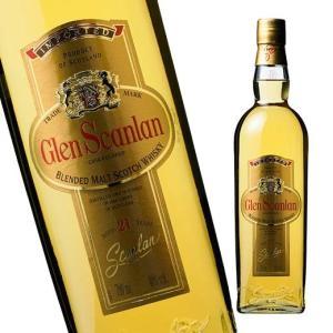 グレン・スカラン ピュアモルト 21年 スコットランド 700ml ウイスキー ウィスキー whys...