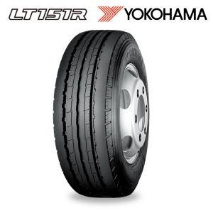 サマータイヤ YOKOHAMA LT151R 175/75R15 103/101L バン・トラック用 mzh