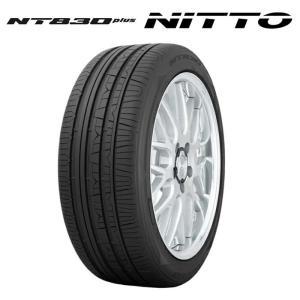 サマータイヤ NITTO TIRES NT830 225/45R18 95Y XL 乗用車用