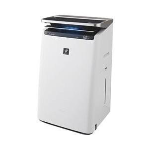 KI-HP100-W シャープ プラズマクラスターNEXT搭載加湿空気清浄