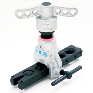 BBK (文化貿易工業) クイックハンドル式フレアリングツール 900-FN|n-denservice